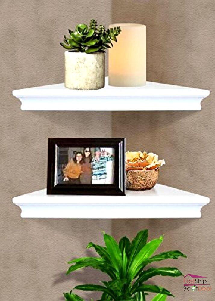 Home Decor Accents Floating Shelves