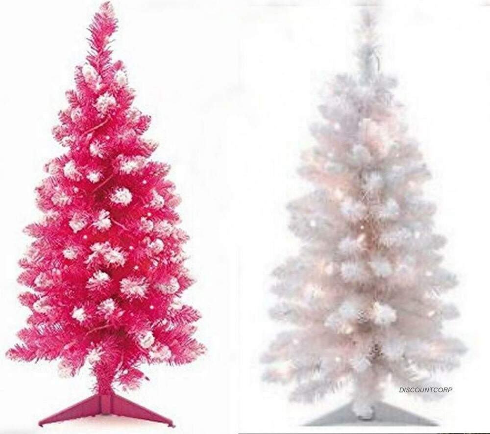 plastic ceramic christmas tree lights