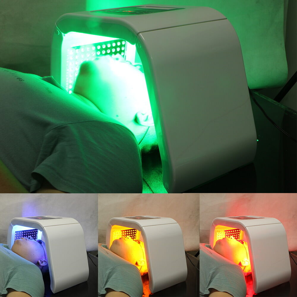Led Light Skin Care Equipment