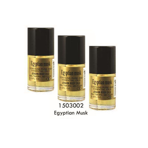 Egyptian Oil Perfume