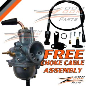 Carburetor for POLARIS SPORTSMAN 90 MANUAL CHOKE CABLE 20012006 WITH FREE CABLE | eBay