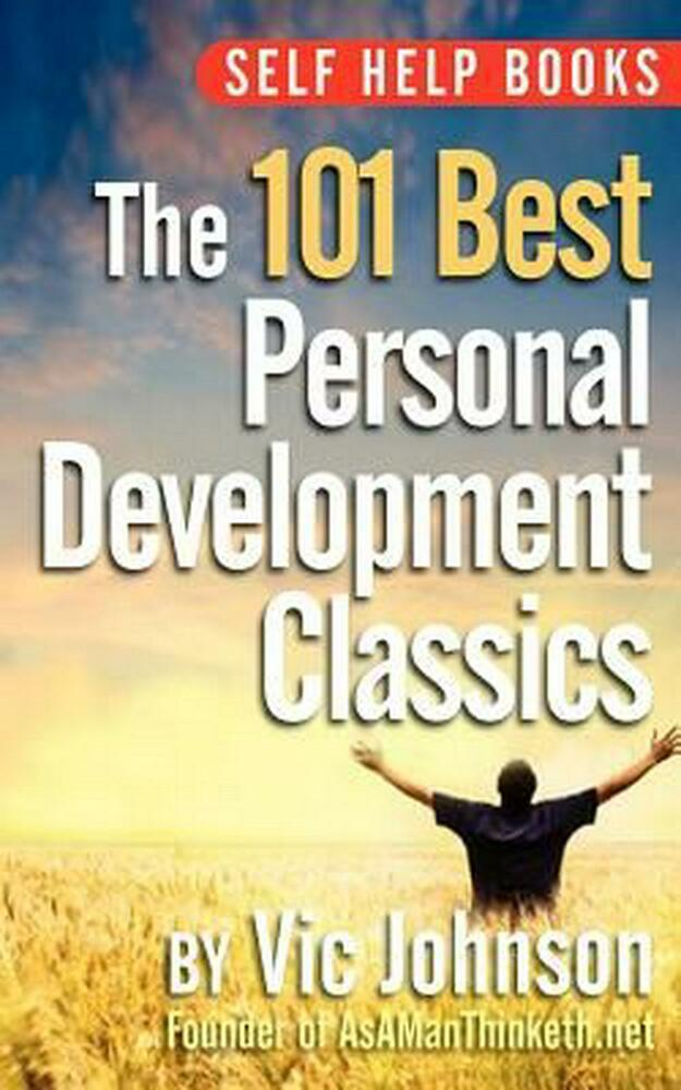 Best Personal Self Improvement Books