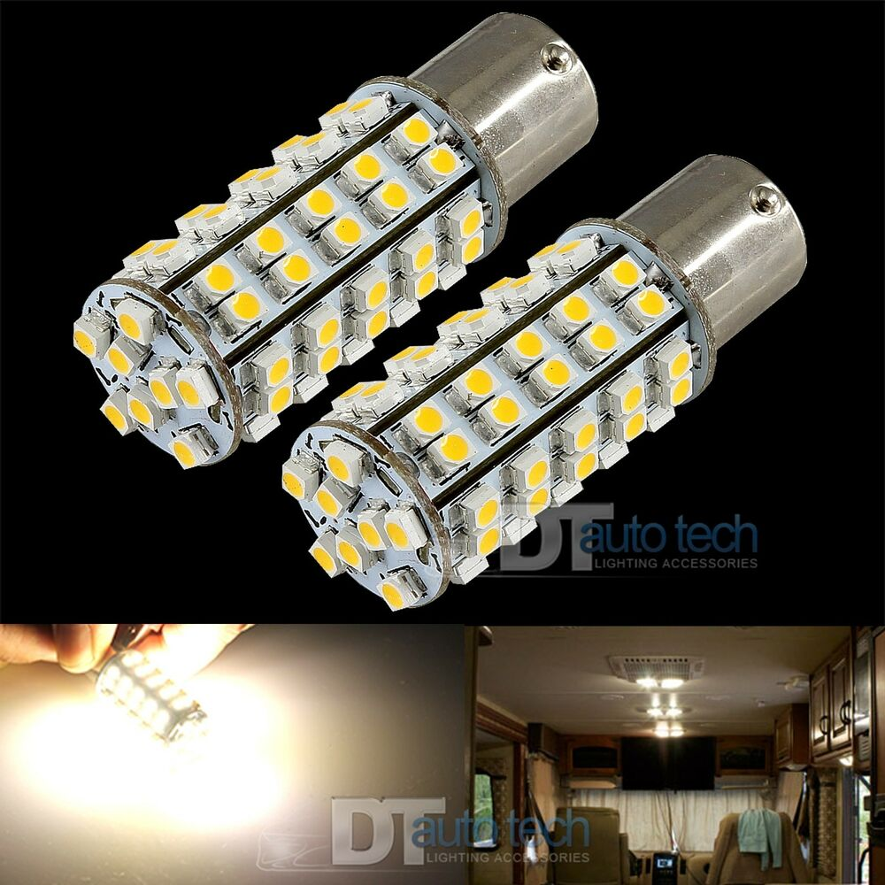 Rv Led Light Bulbs 12 Volt