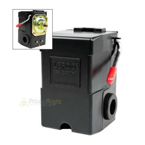 New 3050 PSI Adjustable Pressure Switch Well Water Pump