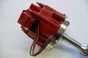 351C 429 460 Ford One Wire GM Conversion HEI Distributor 50K Volt Coil Complete | eBay