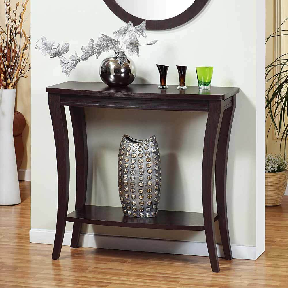 title | Modern Foyer Table