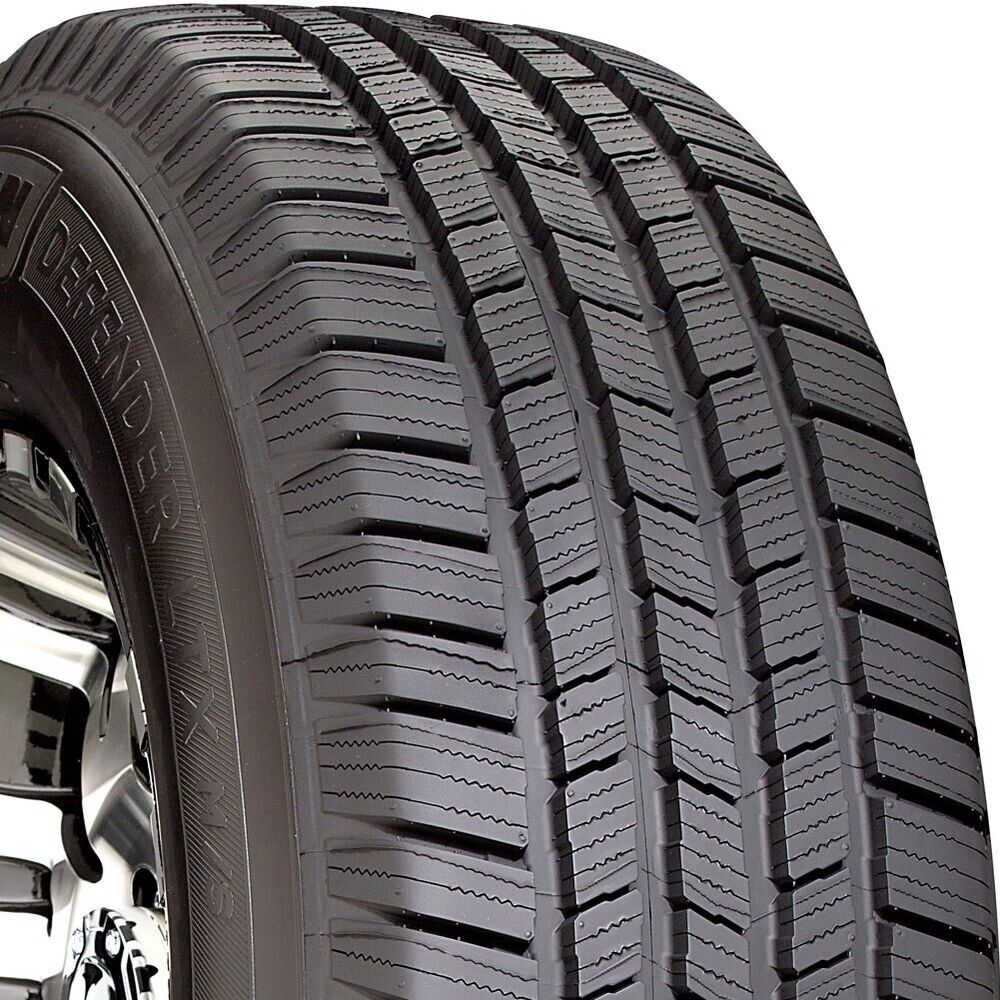 Goodyear All Terrain Truck Tires