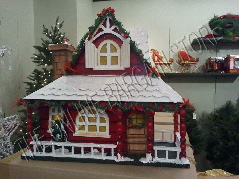 Frontgate Christmas Grandinroad Martha Stewart Wooden