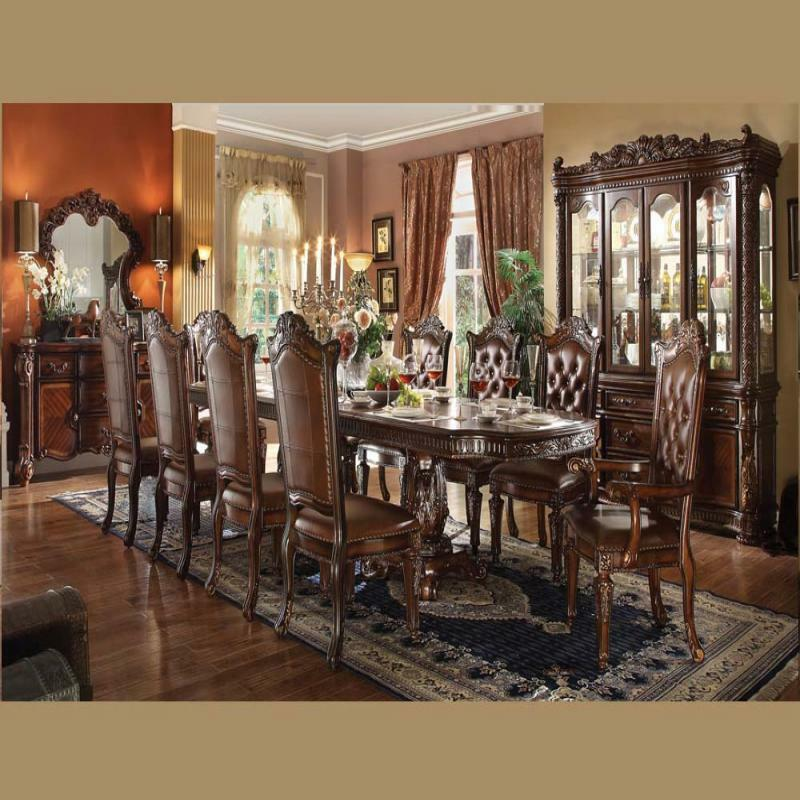 Image Result For Formal Dining Room Sets Round Table