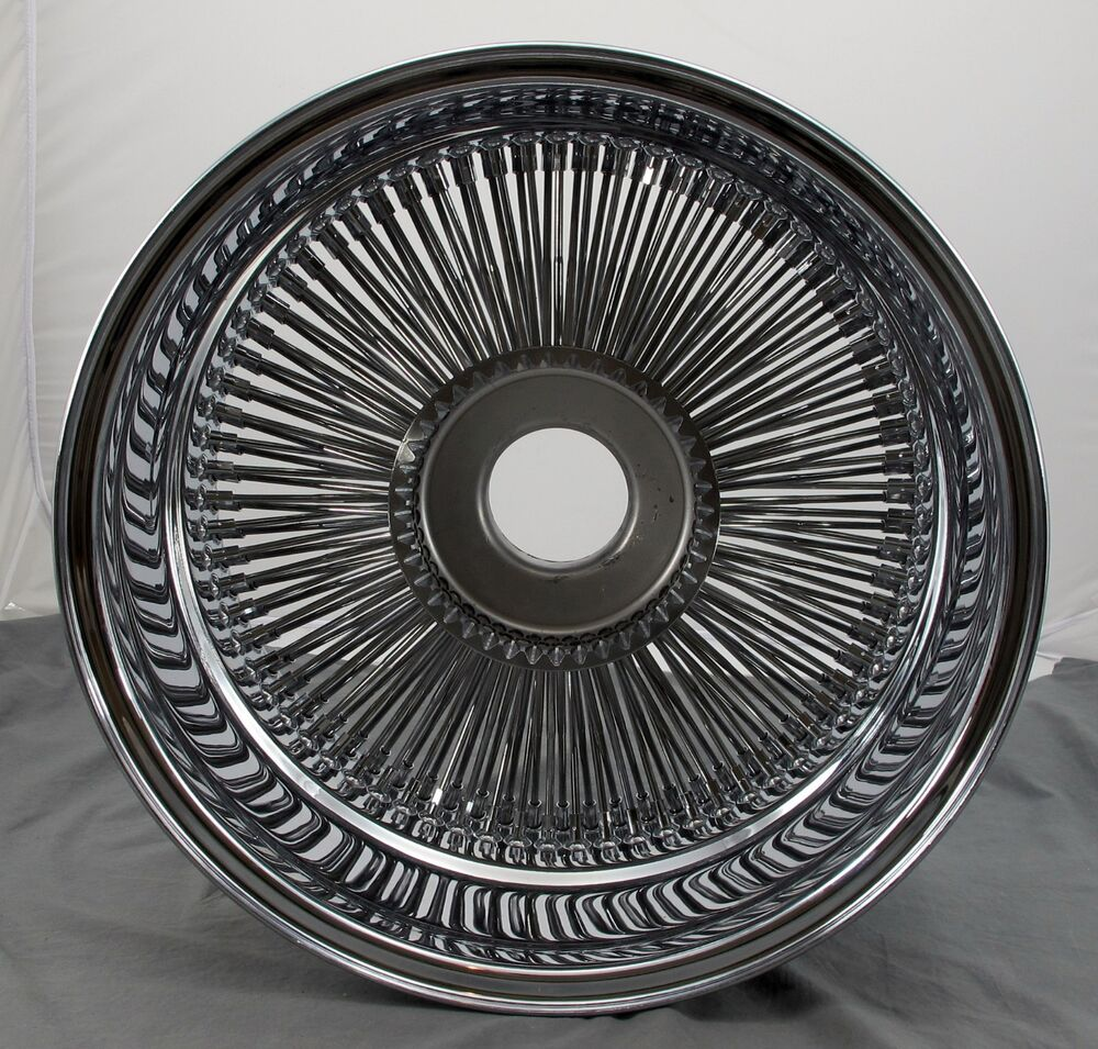 Unique 22 Inch Dayton Wire Wheels Vignette - Everything You Need to ...