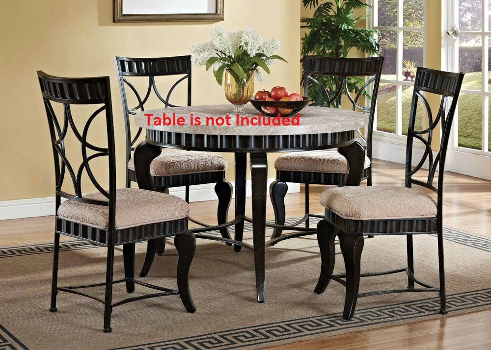 Unique Framed Stylish Modern Dining Chairs Furniture