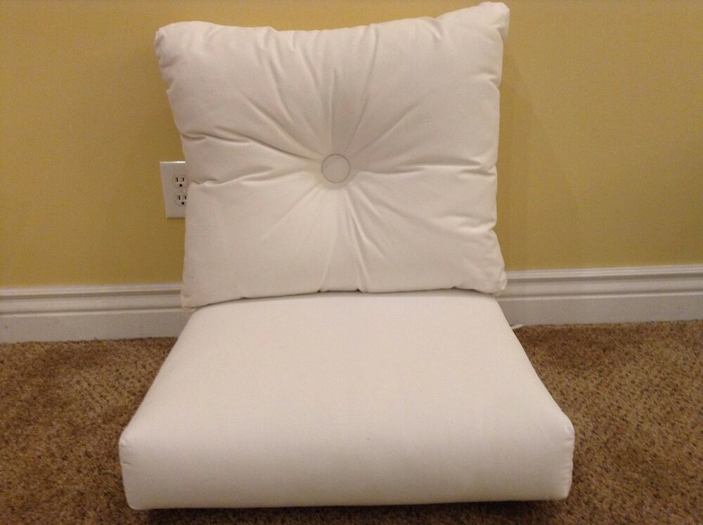 Outdoor Furniture Cushions 24x24