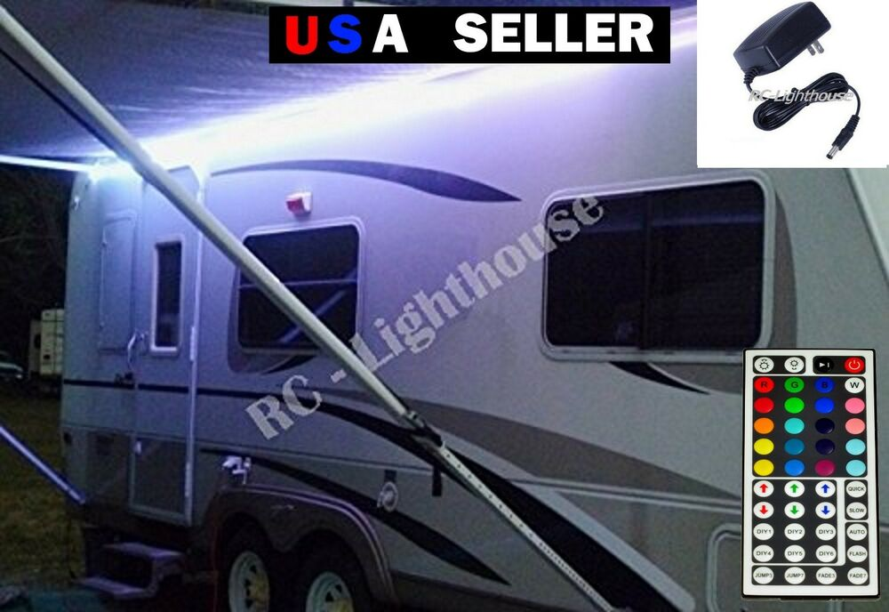 Rv Awning Lights Led