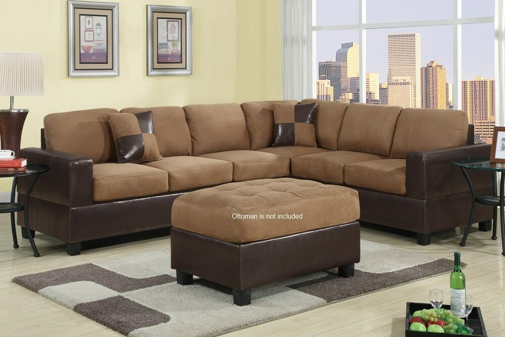 L Sectional Shaped Couch