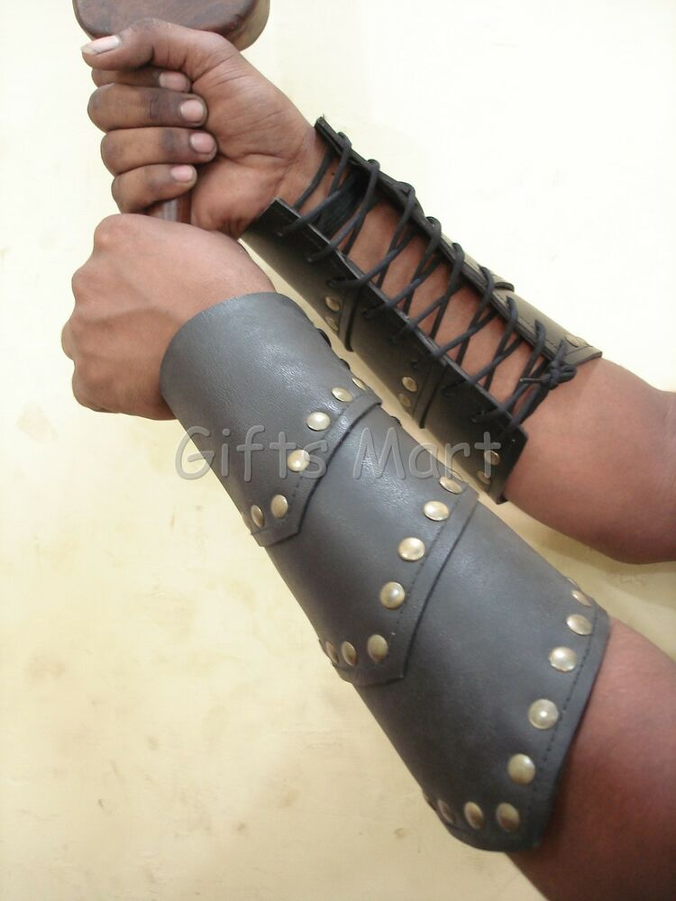 Leather Arm Guard Uk