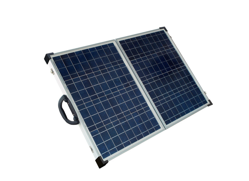 Portable Solar Panels Electricity