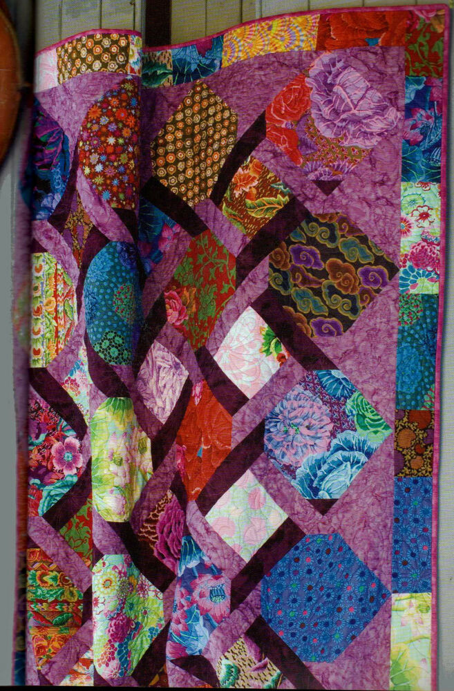 Home Decor Quilts