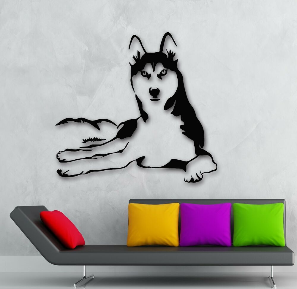 Cute Animal Wall Decals