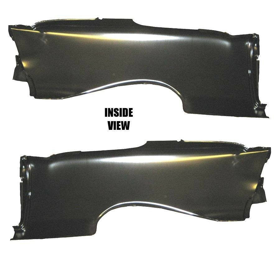 Chevy Truck Door Panel Parts
