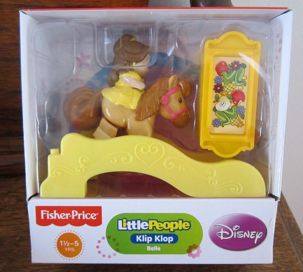 Fisher Price Mike The Knight Klip