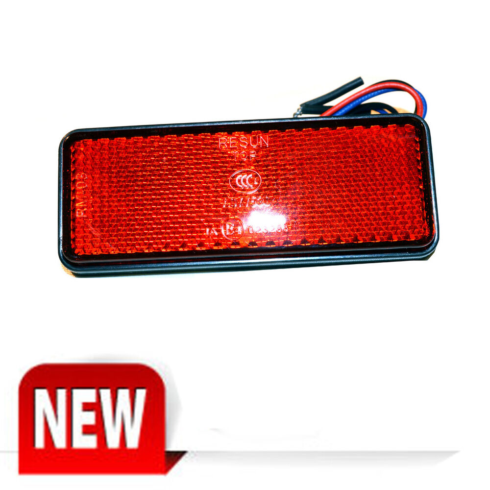 Motorcycle Led Marker Lights