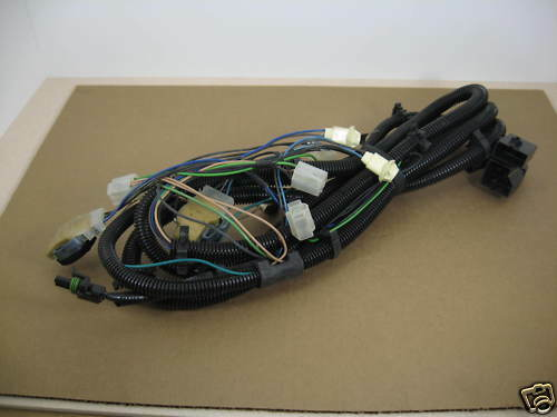 Gm Wire Harness Part Number