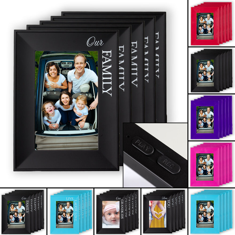 21 Picture Collage Frame 5x7