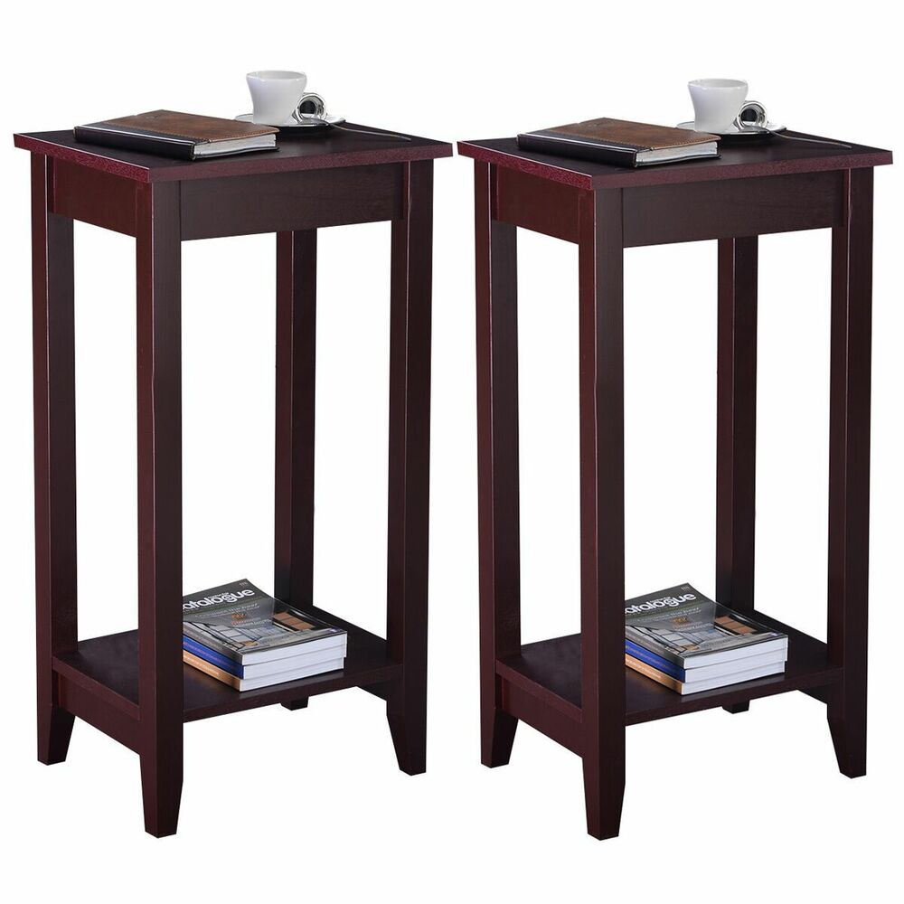 Coffee Table Side Tables