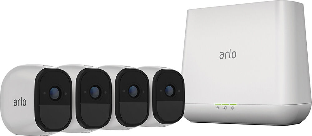 Systems Camera Wireless Security Outdoor Indoor