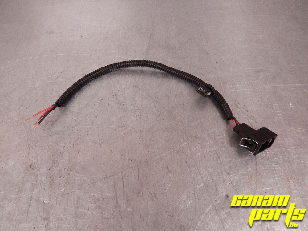 Can Am Outlander Renegade Commander Maverick Oem Tail