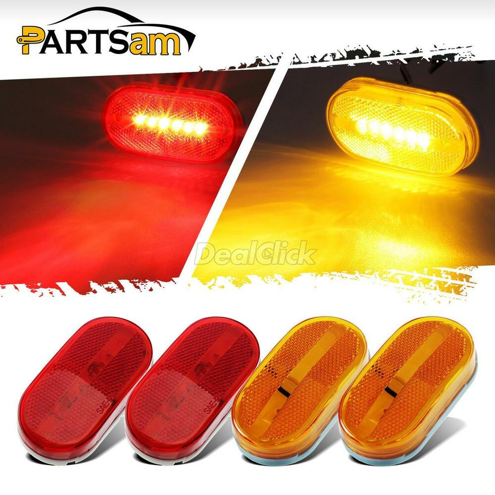Rv Marker Light Bulbs