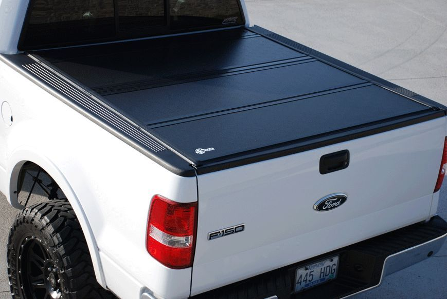 Bakflip G2 Tonneau Bed Cover 04 14 Ford F150 Pickup Truck