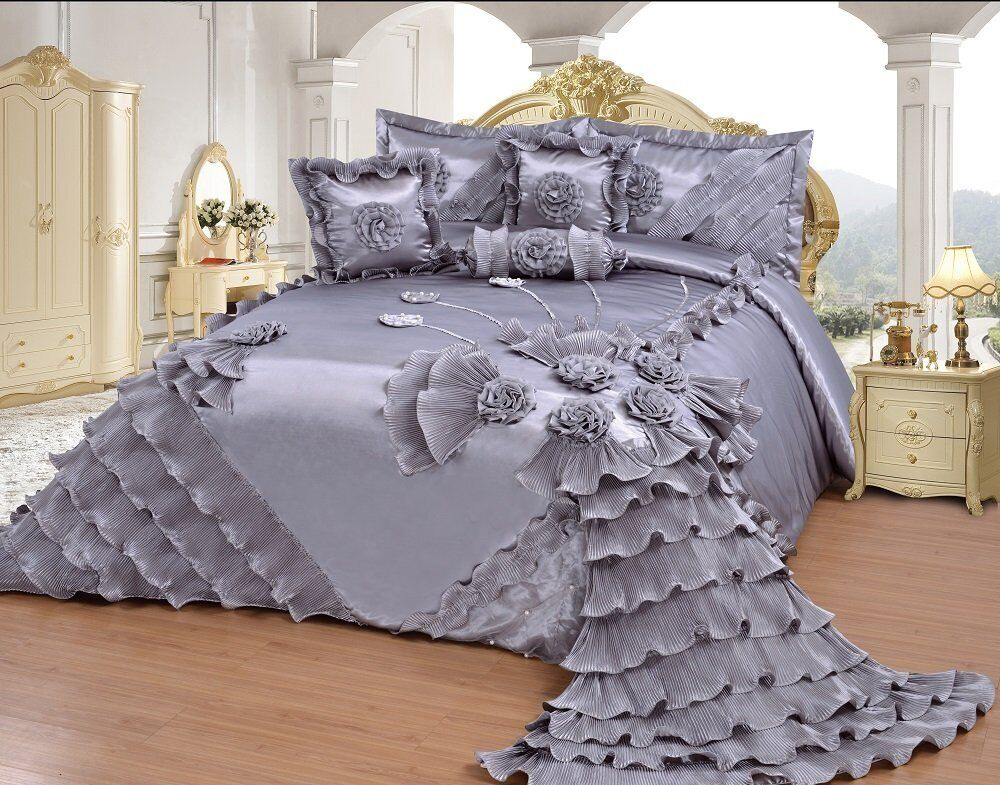 King Size Quilts Red