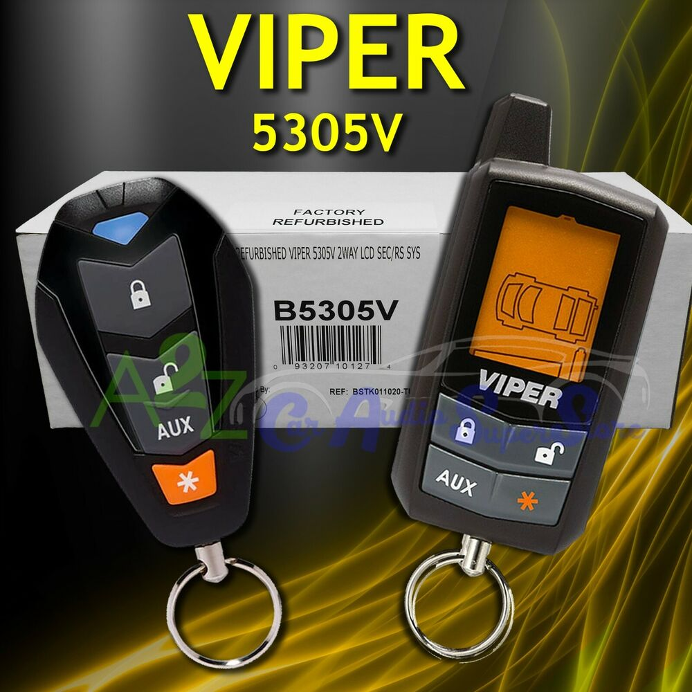 2 Way Remote Start Wiring Diagram Viper Alarm Including Code