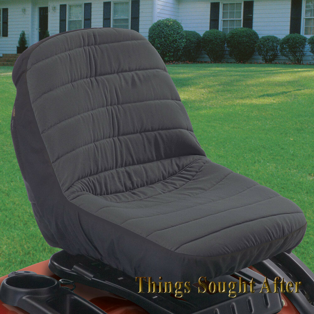 Covers Mower Seat Riding Lawn