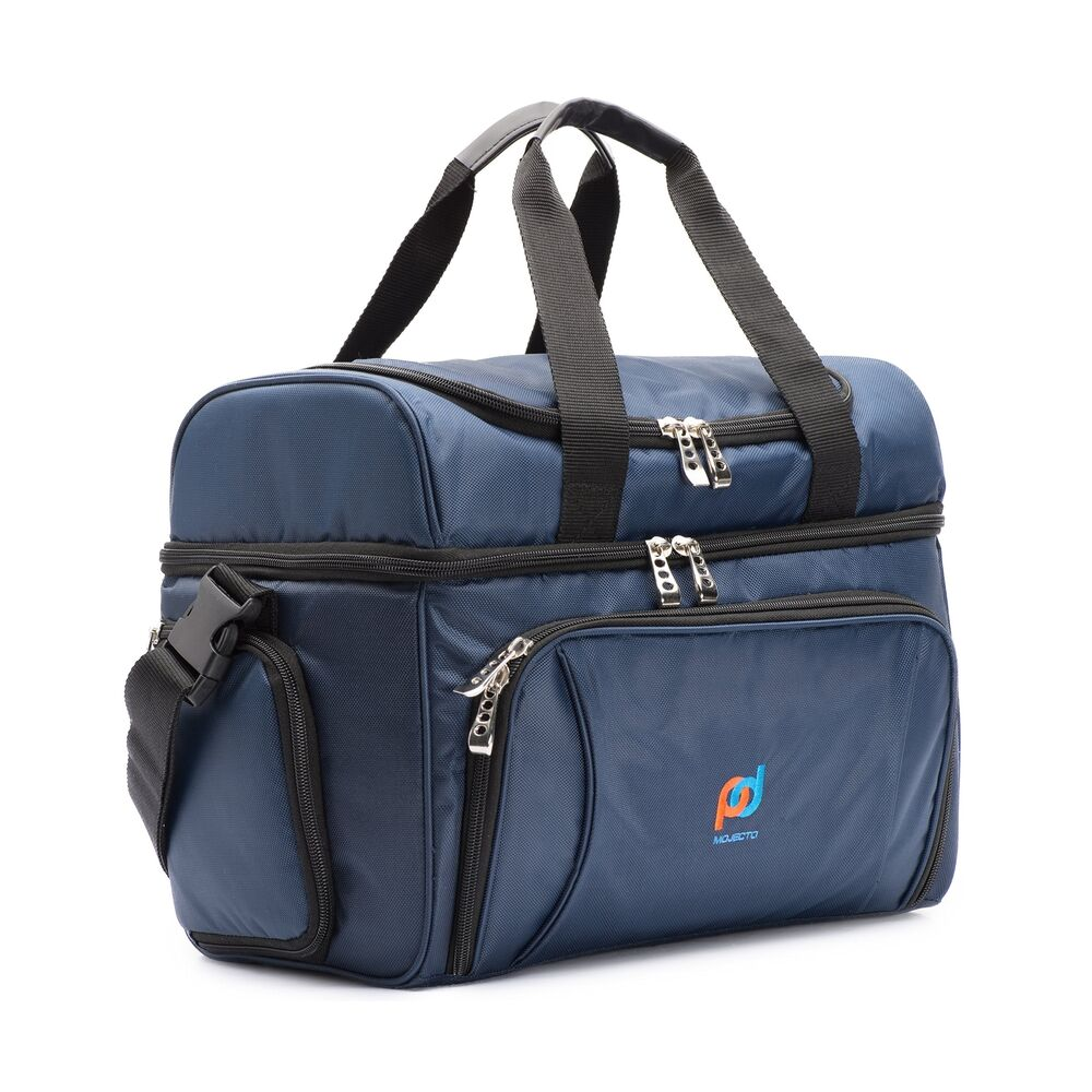 Mojecto Cooler Bag 12x10x6 5 Inch Two Insulated