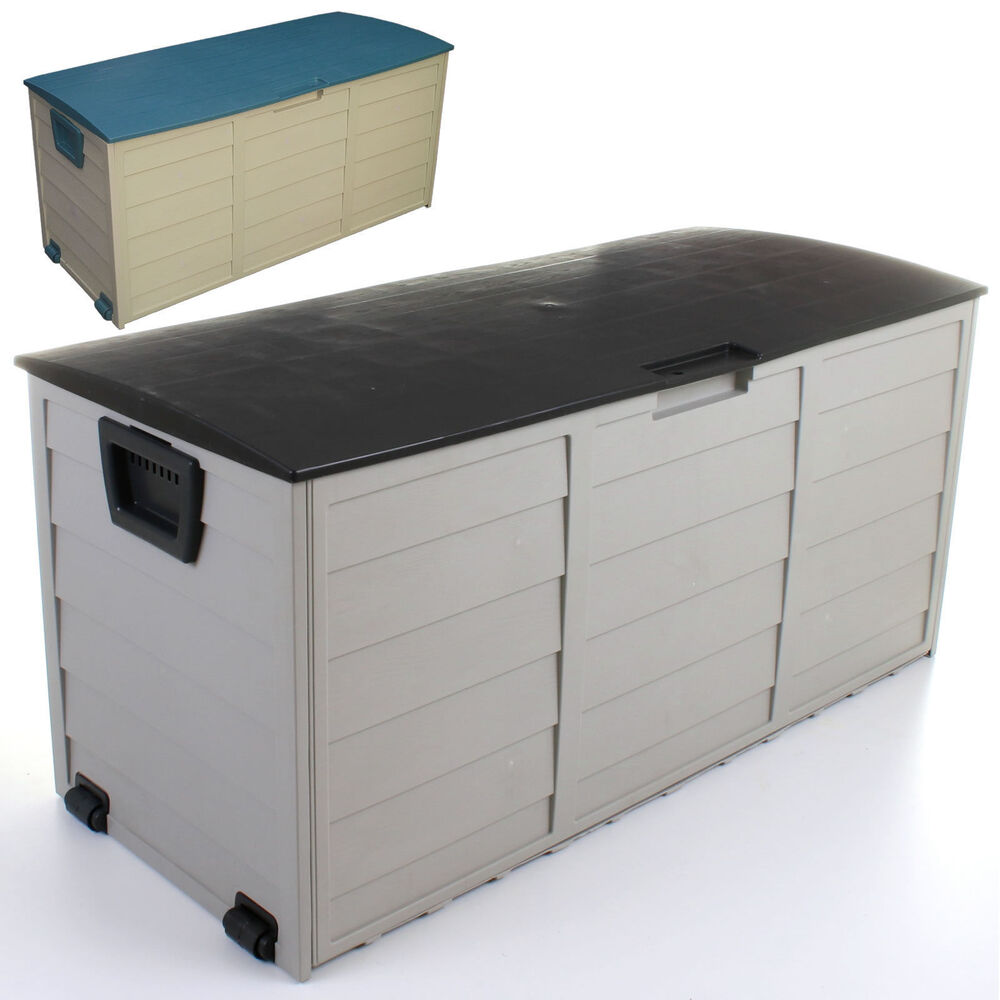 Image Result For Large Outdoor Storage Bowith Lids
