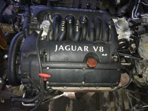 JAGUAR XK8 V8 40L ENGINE 200020012002 | eBay