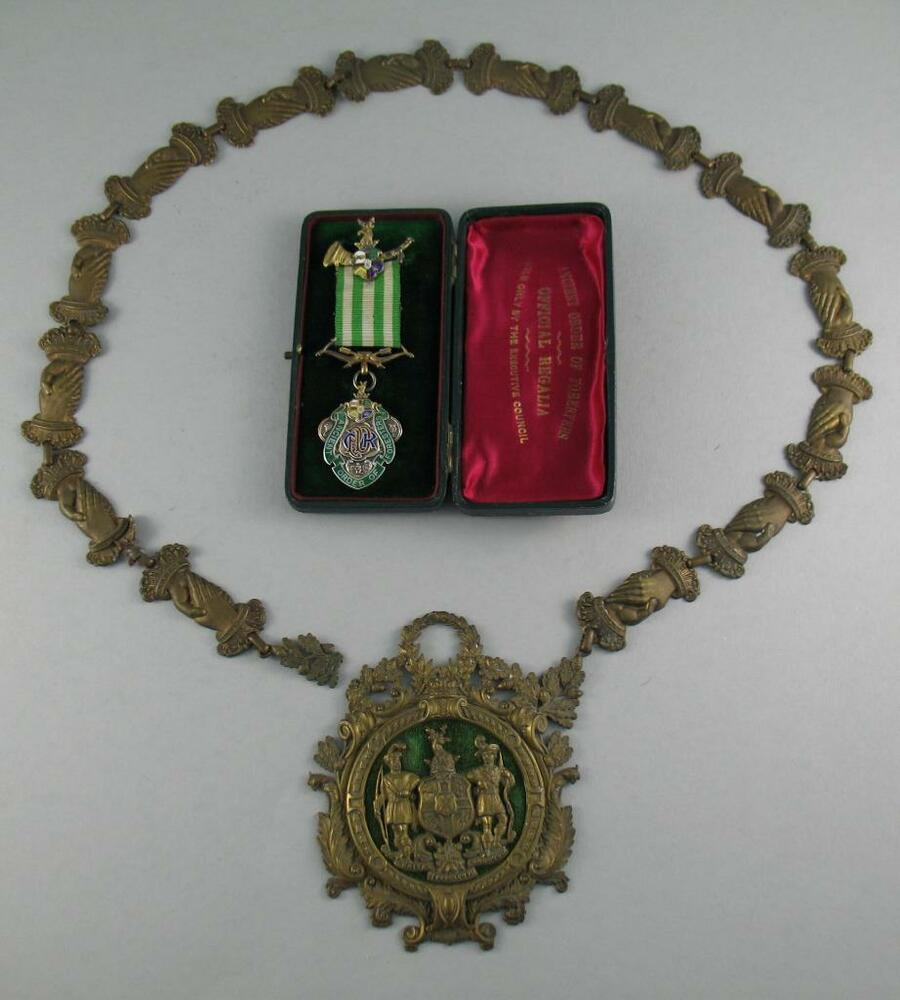 Home Office Catholic Order Foresters