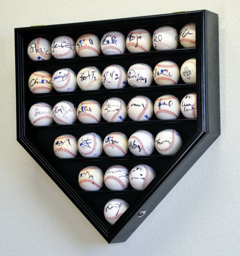 Baseball Card Holder And Ball