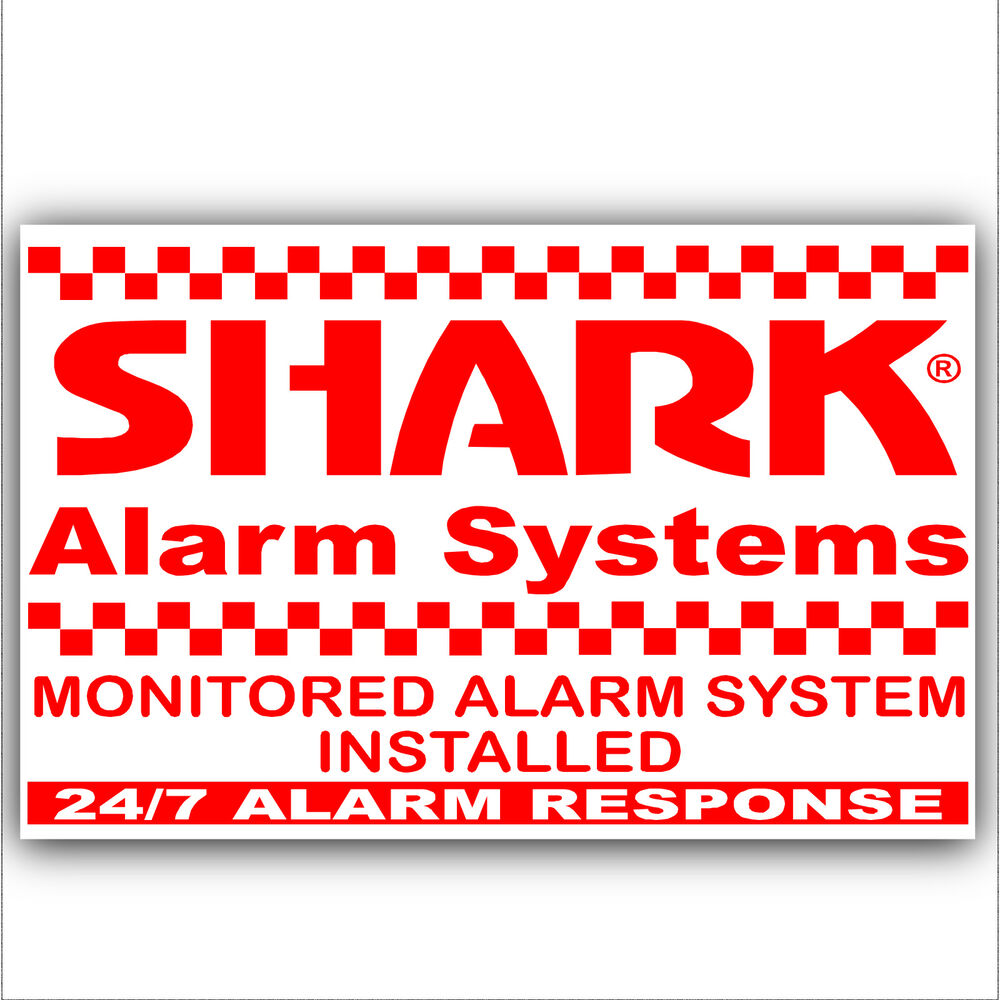 Monitored Security Alarms