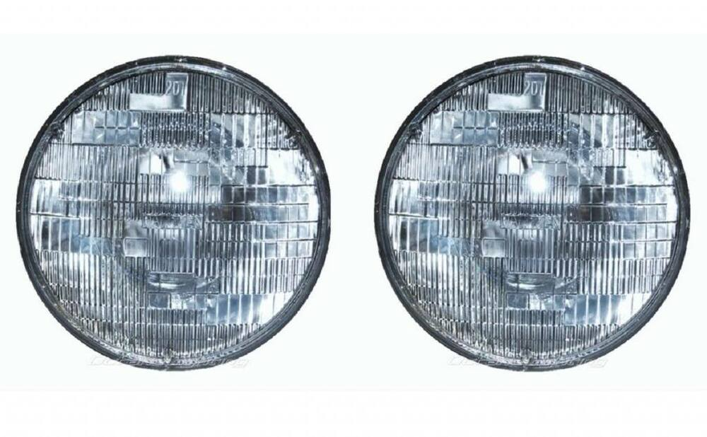Chevy Truck Light Bulbs