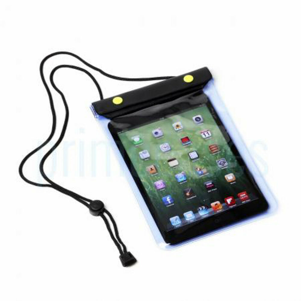 Retina Ipad Case Waterproof Mini