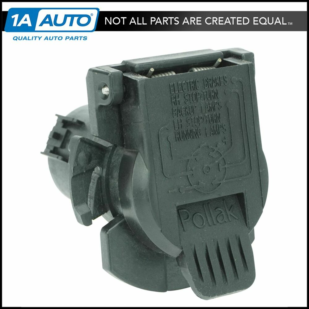 Gm Trailer Plug Adapter Factory Wiring Adapters