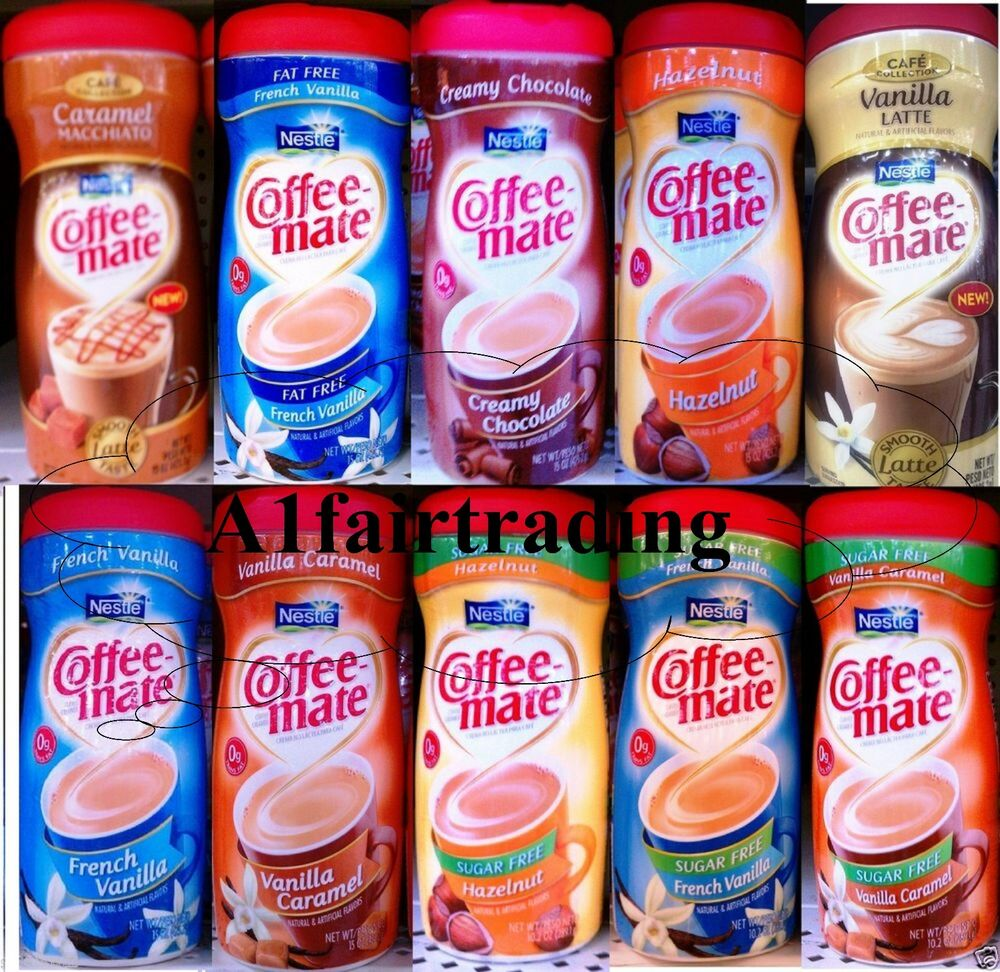Coffee Oz Coffee 2 Creamer Nestle Mate Powder Larger Or Or 10 Liquid