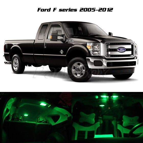 Ford F 250 Fog Light Bulb