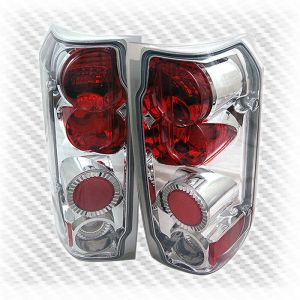 For 19891996 Ford F150F250Bronco Tail Lights Rear Brake