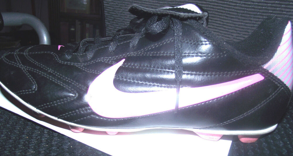 Pink Soccer Cleats For Boys