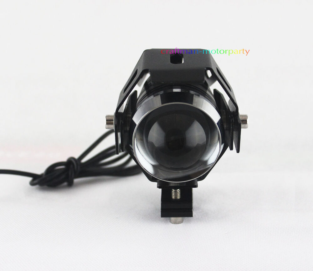 Led Driving Lights Motorcycles