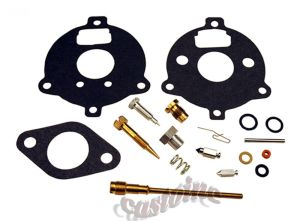 Fits Briggs & Stratton # 394693, 295938 and 291763, Carb Kit for 79 Hp Engine | eBay